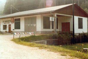 Unser Betrieb 1977